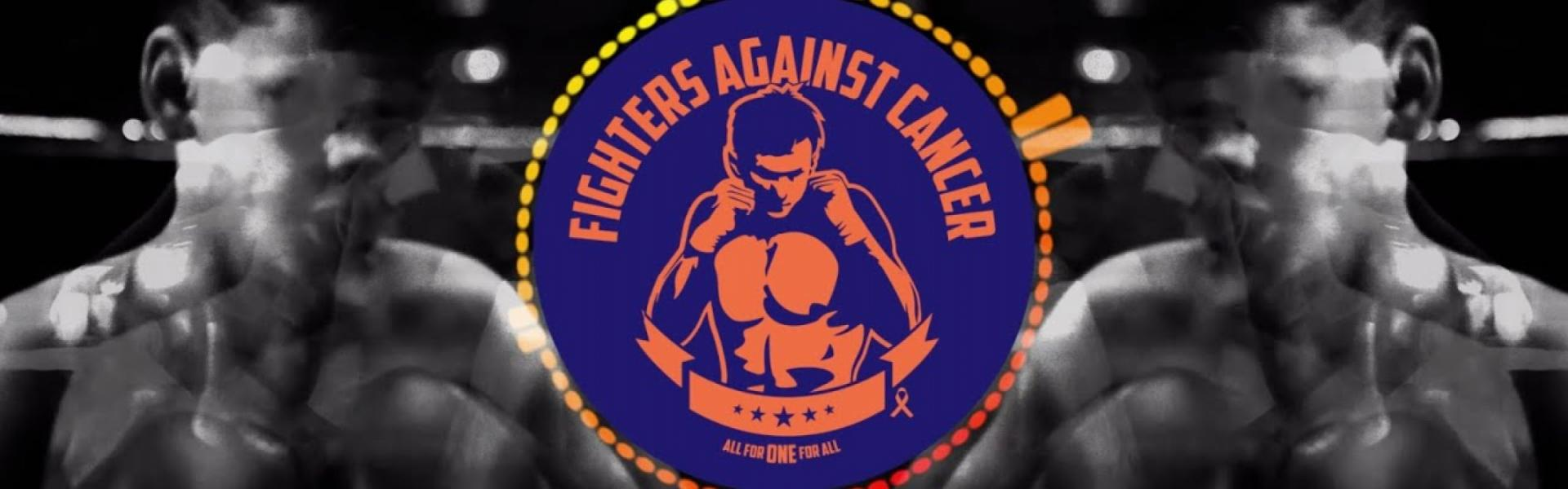 Embedded thumbnail for Fighters Against Cancer