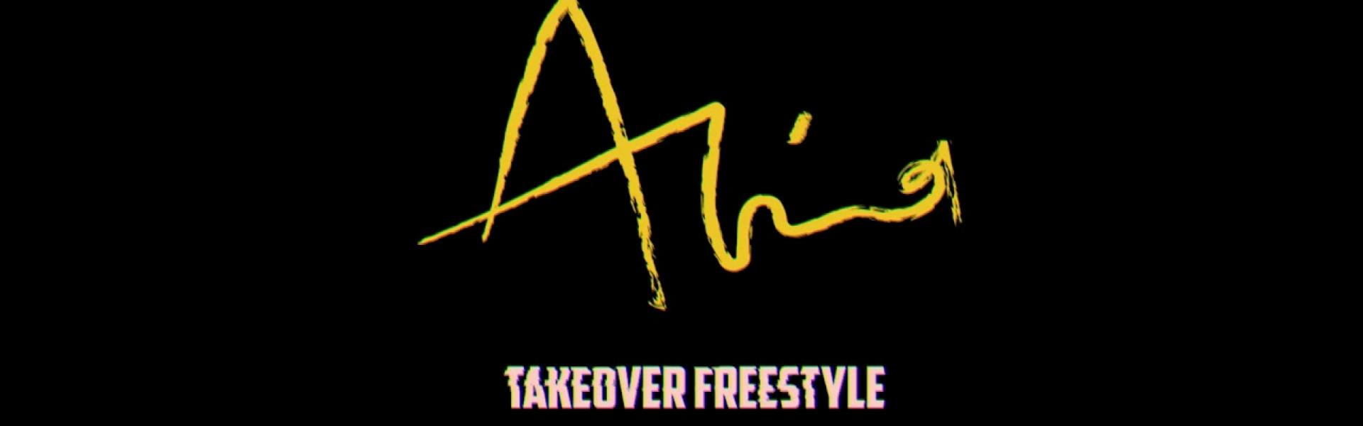 Embedded thumbnail for Aria - Takeover Freestyle