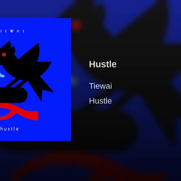 Embedded thumbnail for Tiewai · Hustle