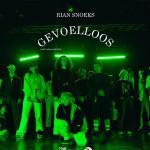 Embedded thumbnail for Rian Snoeks - GEVOELLOOS